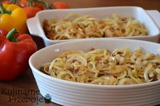 Macaroni And Cheese, Spaghetti, Yummy Food, Ethnic Recipes, Impreza, Content, Foods, Food Food, Mac And Cheese