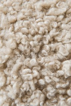 Märta Blomstedt Aulanko easy chair in sheepskin at Studio Schalling Fabric Textures, Textures Patterns, Textile Texture, Brown Aesthetic, Elements Of Design, Natural Texture, Fabric Material, Color Schemes, Artwork