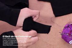 Calzoncillo Bóxer para caballero Pattern Making, How To Make, Blouses, Men's Clothing
