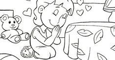 Lindos dibujos de los 10 mandamientos de Dios (recopilados de la web) Amarás a Dios sobre todas las cosas