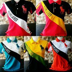 Size M ladies. offer for 4 pcs. Polo Design, Polo Ralph Lauren, Lady, Tops, Fashion, Moda, Fashion Styles, Fashion Illustrations