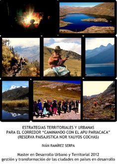 La Reserva Paisajística Nor Yauyos Cochas, abarca el 0.17% del territorio nacional, tiene una superficie total de 2,212.68 KM2, los cuales se distribuyen en 12 distritos de las provincias de Huarochirí y Yauyos en Lima y de las provincias de Yauli y Jauja en Junín. Perú. El área tiene como objetivo proteger aquellos ecosistemas inmersos en un conjunto paisajístico de gran singularidad, coexistiendo con las actividades de las comunidades locales.