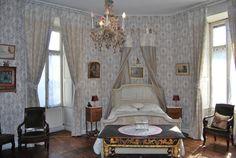 Bienvenue au Château de Véretz
