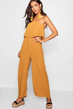 38330979285f5 30 Best boohoo Jumpsuits + Rompers images | Sweatpants, Simple ...