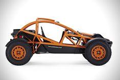 Ariel Atom, Go Kart Buggy, Off Road Buggy, Triumph Motorcycles, Carros Off Road, Ariel Nomad, Kart Cross, Homemade Go Kart, Ducati