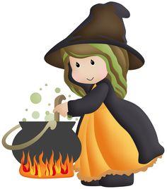 Olá   Pena que não comemoramos o Halloween como os americanos. Minha Juju adoraria se fantasiar de bruxinha e pedir doces de porta em porta!...