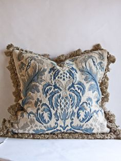 Love the throw pillow