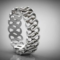 #gyűrű #ring #paragraph #egyediékszer #masterpiece #whitegoldring  www.matheekszer.hu Wedding Rings, Engagement Rings, Bracelets, Photos, Silver, Instagram, Jewelry, Enagement Rings, Pictures