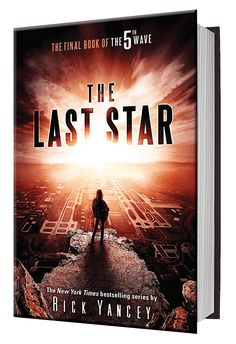 The last book in the 5th wave trilogy. Personally I think it was the best.