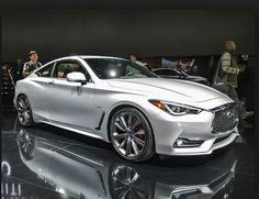 2018 Infiniti Q60 Powertrain, Redesign, Release Date And price