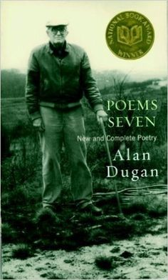 Poems seven : new and complete poetry / Alan Dugan