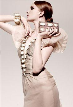 cavalli dress fashion editorial - Google Search