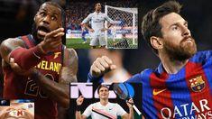 Top 5 des sportifs les plus riches du monde en 2018 I La Torche Du Monde