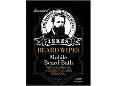 "Zekes Beard Wipes is offering free samples of their beard wipes. Simply click on ""Get this Offer Now"" button, click on  ""Free Sample"" button and  get your free sample of Zekes beard wipes.  (US only) #sample #freesample"