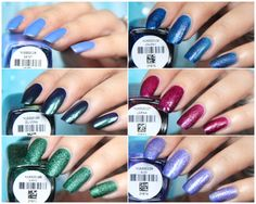 WIN: Zoya Enchanted Holiday Collection 2016 t.w.v. € 90,- Blog & Beauty
