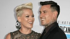 TRENDING: P!NK AND CAREY HART WELCOME 2ND CHILD, SON, JAMESON