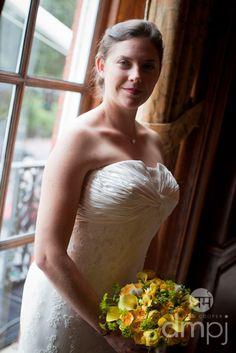Julia & Scott: Mini wedding celebration -- Beautiful