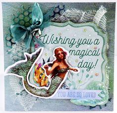 Kasiercraft Mermaid Tails
