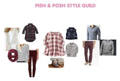 """""""Brea !"""" by pishposhstyling on Polyvore featuring Old Navy, 7 For All Mankind and Abercrombie & Fitch"""