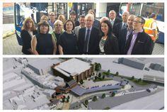 "Lincoln Transport Hub will ""transform"" city....  #mortgage   #broker   #lincoln    http://lincolnmoneyman.com - Lincoln Mortgage Broker"