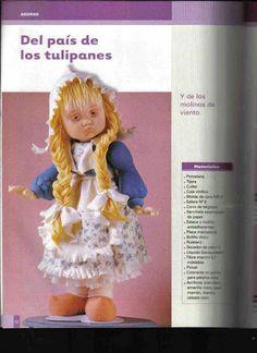Bienvenidas Porcelana Fria Año 2006 Nº 21 - Lilicka Amancio - Web-albumi Picasa