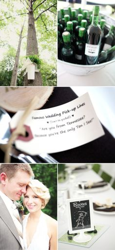 wedding pick up lines