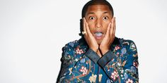 Closet Affair - Pharrell Williams - http://www.hautemagazine.nl/closet-affair-pharrell-williams/