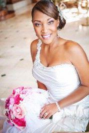 made4him's Black Wedding Blog - Wedding By Color