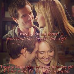 Ty and Amy. Their dreams came true lol Watch Heartland, Amy And Ty Heartland, Heartland Quotes, Heartland Ranch, Heartland Tv Show, Heartland Seasons, Heartland Actors, Ty Et Amy, Heart Land
