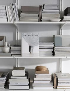 AMM blog | The Kinfolk Home