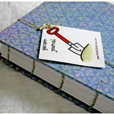 Garden Journal ( http://www.etsy.com/listing/64312908/garden-journal-the-essentials-with )