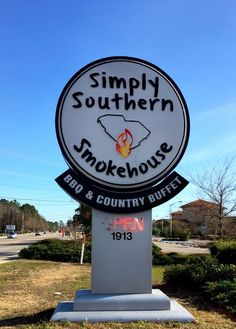 Where To Eat In Myrtle Beach Simply Southern Smokehouse Myrtle Beach Sc, Myrtle Beach South Carolina, Myrtle Beach Vacation, Beach Vacations, Spring Vacation, Beach Resorts, North Carolina, Mrtyle Beach, Beach Trip