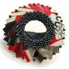 My Girasole ring, Francesca Vitali