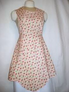 Vintage Aprons - Fun and Collectible - I Antique Online