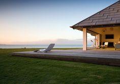 Kuaotunu House by Crosson Clarke Carnachan