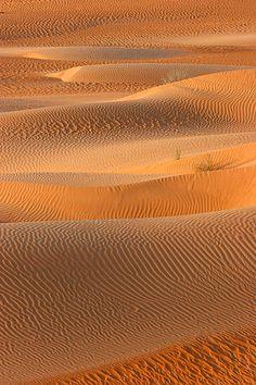 Desert Sands Patterns, Hadramawt
