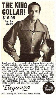 "The ""king collar"""