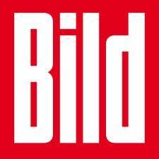 Bild-Zeitung ––––––––––––––––––––––––––––– Home - http://bild.de . . . . . . . . . . . . . Artikel - http://de.wikipedia.org/wiki/Bild_%28Zeitung%29 . . Watchblog - http://bildblog.de . . . . . Artikel -  http://de.wikipedia.org/wiki/Bildblog . . .