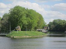Dortmund-Ems-Kanal – Wikipedia