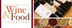 Join in the excitement of the 8th Annual Wine and Food Festival at National Harbor; bringing together world-renowned chefs, artisanal craftsmen, and culinary pioneers with thousands of Metro DC's foodies.