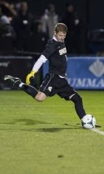 Continuing conference play, the No. 22 Michigan State men's soccer team (8-3-3, 1-2-1) will complete its road stretch with the defending NCAA Champions Indiana (5-10-1, 1-3-0). The game will take place on Friday, Nov. 1 at 3 p.m. ET at the Bill Armstrong Stadium in Bloomington.