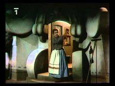 O vodě lásce a štěstí  Pohádka  1981 Film, Music, Youtube, Movies, Short Stories, Musica, 2016 Movies, Films, Film Stock