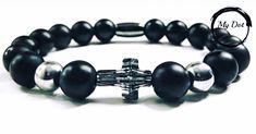 Beaded Bracelets, Unisex, Jewelry, Jewellery Making, Jewlery, Jewelery, Pearl Bracelets, Jewerly, Fine Jewelry