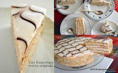 Tort Esterhazy original Savori Urbane