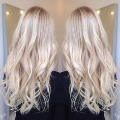 #beautiful #natural #balayage #blonde #longhair #ghd #wavy #hairstyle #sim #simfinland #labelm #labelmfinland #showmyhairstyle…