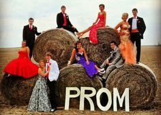 5 fun, offbeat trends of Southern proms