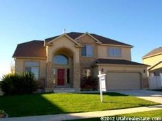 Home for Sale at 5657 W RED NARROWS DR, West Jordan UT 84081