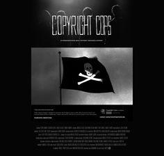 copy right cops