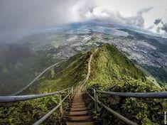 Znalezione obrazy dla zapytania haiku stairs