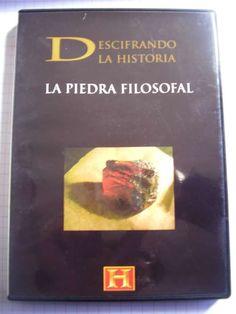 DVD La Piedra Filosofal History Channel - The Secrets of the Middle Ages  DVD La Piedra Filosofal History Channel - Th ..  http://santiago-city-2.evisos.cl/bolsas-ecologicas-tnt-id-592101
